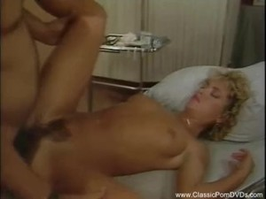 Classic Legends Of Porn Vintage Blonde..