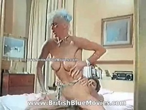 Lynn Armitage - British Retro Porn