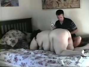 SSBBW Betsy - Still Growing After All..