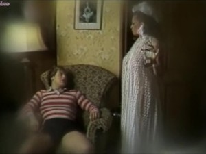 STEP MOM and SON Taboo Vintage Family