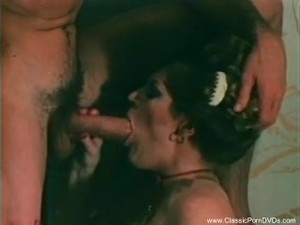 Classic Pornstars Making Love From 1972
