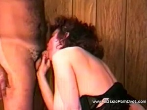 Hairy Nostalgic Sex From 1975 with..