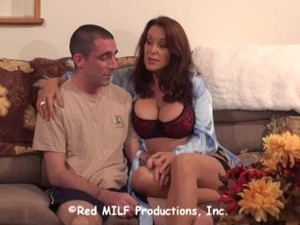 Rachel Steele MILF828 - Witchy MILF gets..